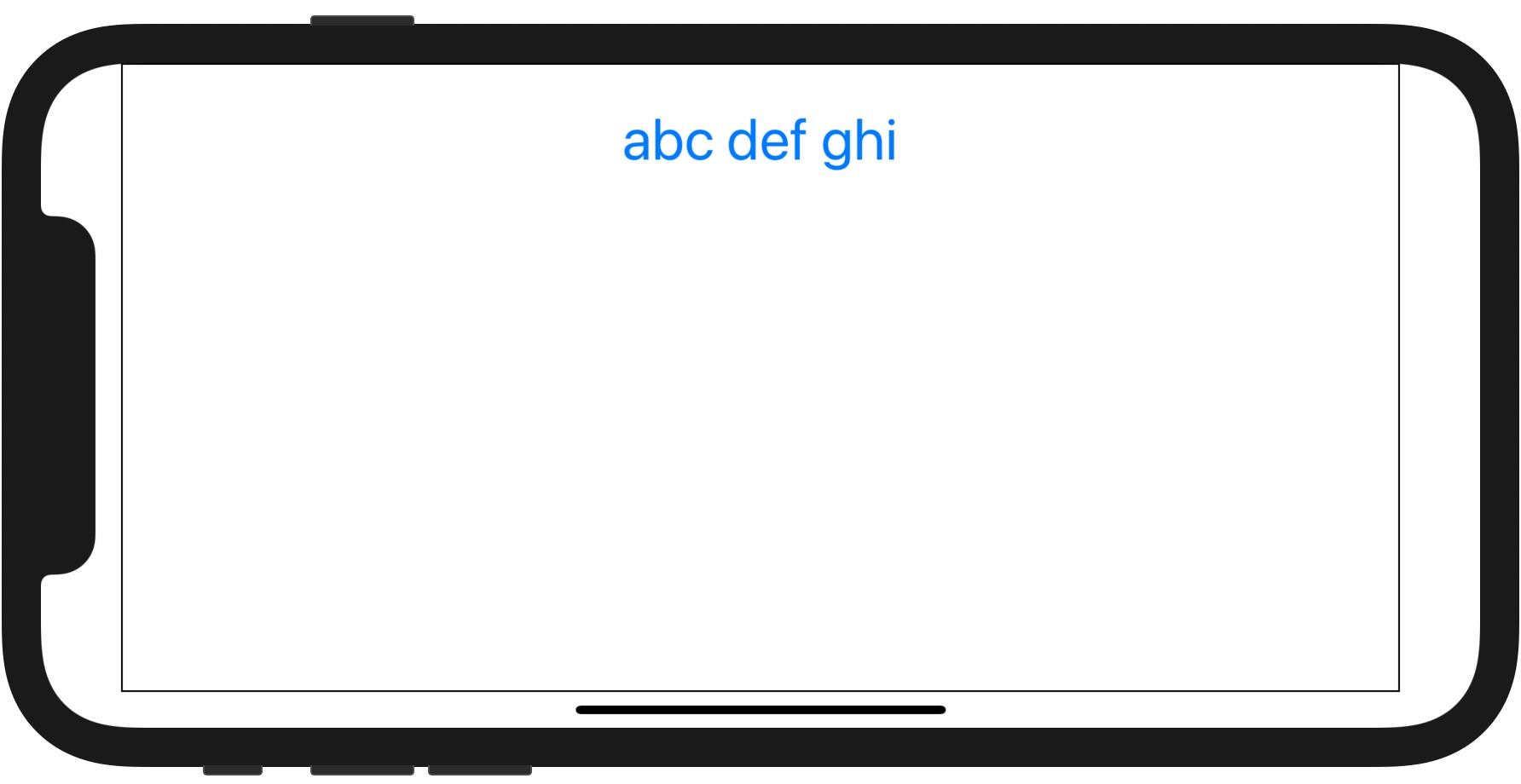 TextEditor で自動大文字変換を制御する例