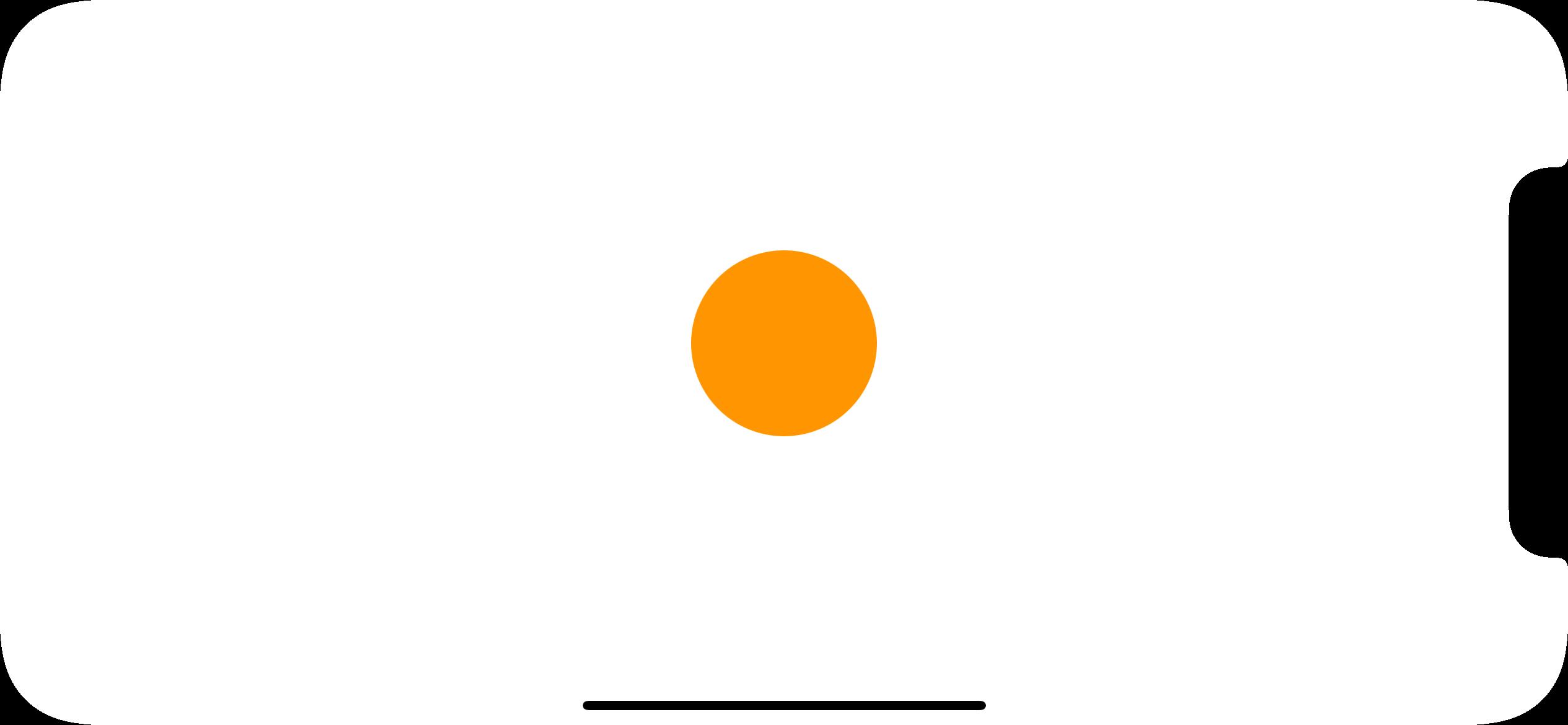 Circle の描画